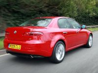 Alfa Romeo 159 Range, 12 of 17