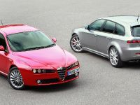 Alfa Romeo 159 Range, 11 of 17