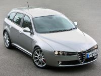 Alfa Romeo 159 Range, 7 of 17