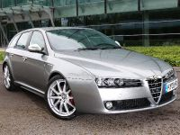 Alfa Romeo 159 Range, 6 of 17