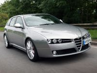 Alfa Romeo 159 Range, 5 of 17