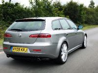 Alfa Romeo 159 Range, 4 of 17