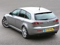 Alfa Romeo 159 Range, 3 of 17
