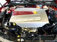 Alfa Romeos 1750 TBi engine
