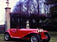 Alfa Romeo 2300 8C Monza