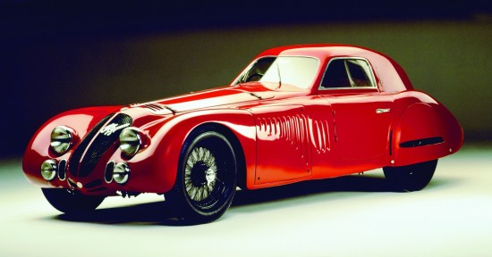 Alfa Romeo 2900