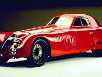 Alfa Romeo 2900 Le Mans
