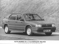Alfa Romeo 33 1.7 Cloverleaf Veloce