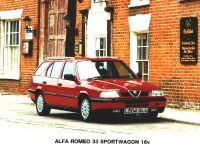 Alfa Romeo 33 Sportwagon 16v