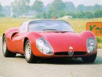 thumbnail image of Alfa Romeo 33.2 Stradale
