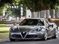 Alfa Romeo 4C 2013 Goodwood Festival of Speed, 1 of 6