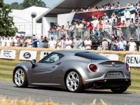 Alfa Romeo 4C 2013 Goodwood Festival of Speed