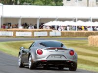 Alfa Romeo 4C 2013 Goodwood Festival of Speed, 3 of 6