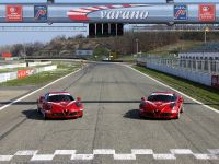 Alfa Romeo 4C 2014 WTCC Safety Car, 4 of 4