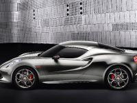 Alfa Romeo 4C Concept, 5 of 7