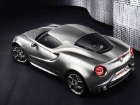 Alfa Romeo 4C Concept, 6 of 7