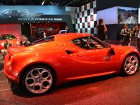 thumbnail image of Alfa Romeo 4C Frankfurt 2013