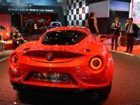 Alfa Romeo 4C Frankfurt 2013, 4 of 8
