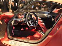 Alfa Romeo 4C Geneva 2011, 5 of 5