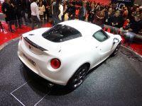 Alfa Romeo 4C Geneva 2013, 6 of 7
