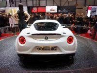 Alfa Romeo 4C Geneva 2013, 7 of 7