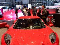 Alfa Romeo 4C Geneva 2014