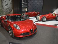 thumbnail image of Alfa Romeo 4C Launch Edition Chicago 2015