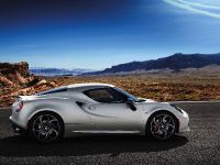 Alfa Romeo 4C Launch Edition, 3 of 5