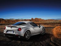 thumbnail image of Alfa Romeo 4C Launch Edition