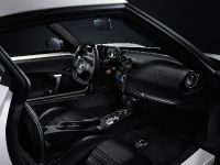 Alfa Romeo 4C Launch Edition, 5 of 5