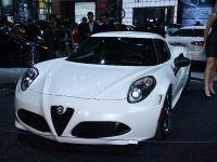 Alfa Romeo 4C New York 2014, 3 of 13