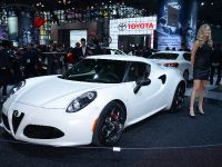 Alfa Romeo 4C New York 2014, 5 of 13