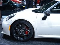 Alfa Romeo 4C New York 2014, 11 of 13