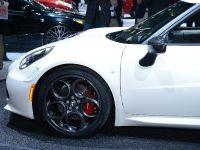 Alfa Romeo 4C New York 2014, 11 of 13