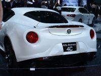 Alfa Romeo 4C New York 2014, 12 of 13