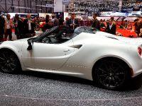 thumbnail image of Alfa Romeo 4C Spider Geneva 2014