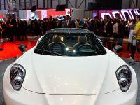 Alfa Romeo 4C Spider Geneva 2014, 3 of 4