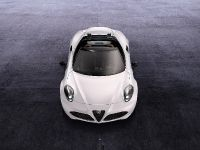 Alfa Romeo 4C Spider Prototype, 1 of 6