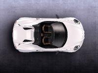 Alfa Romeo 4C Spider Prototype, 6 of 6