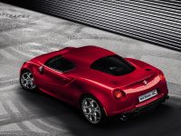 Alfa Romeo 4C , 2 of 3