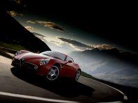 Alfa Romeo 8C Competizione, 17 of 18