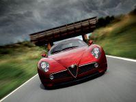 Alfa Romeo 8C Competizione, 16 of 18