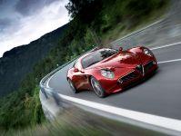 Alfa Romeo 8C Competizione, 14 of 18
