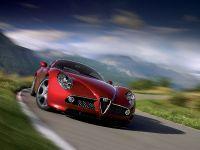 Alfa Romeo 8C Competizione, 13 of 18