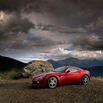 Alfa Romeo 8C Competizione, 11 of 18
