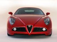 Alfa Romeo 8C Competizione, 10 of 18