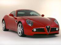 Alfa Romeo 8C Competizione, 9 of 18