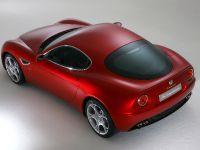 Alfa Romeo 8C Competizione, 6 of 18