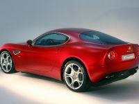 Alfa Romeo 8C Competizione, 5 of 18