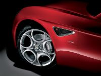 Alfa Romeo 8C Competizione, 3 of 18